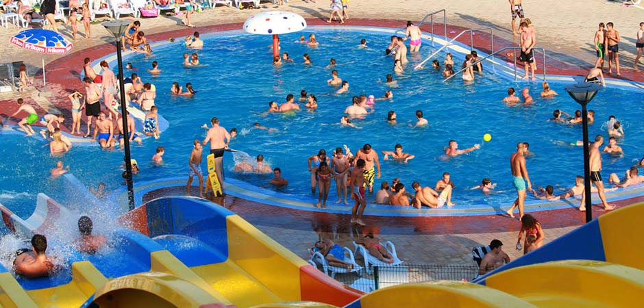 Aqua-park-Izvor-Arandjelovac